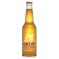 Great Northern Brewing Company Super Crisp Lager 24x 330ml