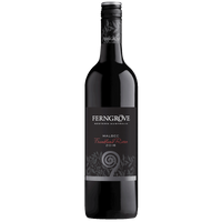 2018 Ferngrove Black Label Malbec