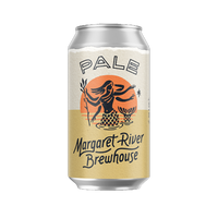 Margaret River Brewhouse Pale Ale 375ml