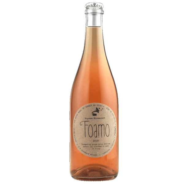 2019 Express Winemakers 'Foamo' Pet-Nat