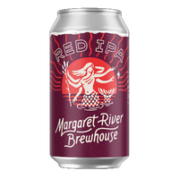 Margaret River Brewhouse Red IPA