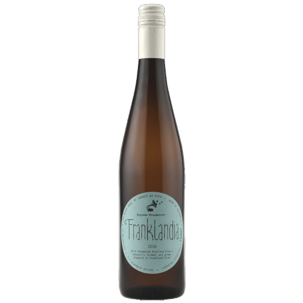 Express Winemakers Frankland Riesling