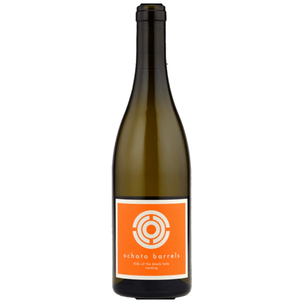 2019 Ochota Barrels Kids Of The Black Hole Riesling