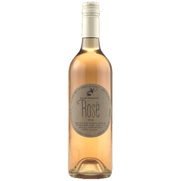 Express Wine Makers Rosé