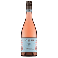 Soumah Single Vineyard Ai Fiori Rosato