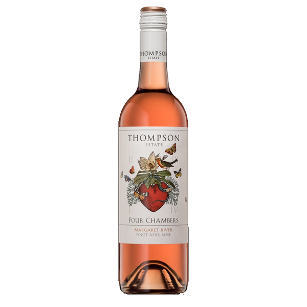 2019 Four Chambers Pinot Rosé