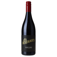 2019 LS Merchants Margies Shiraz