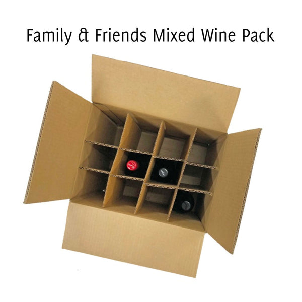 Family & Friends Vol.1 Mixed 6