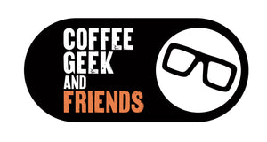 Coffee Geek and Friends