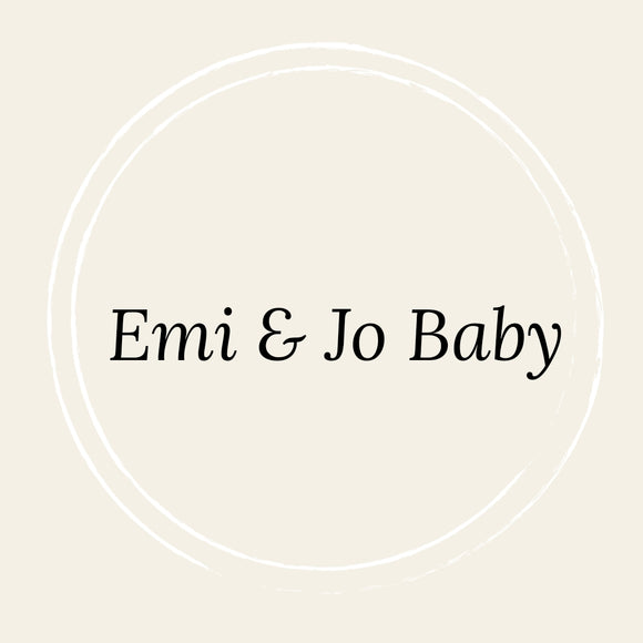 Emi&Jo Baby Gift Card - Emi and Jo Baby