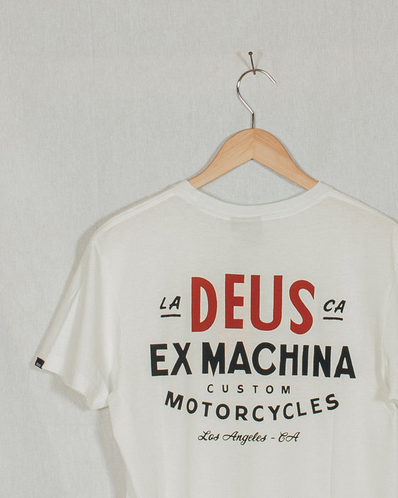 Deus Sentiments Tee