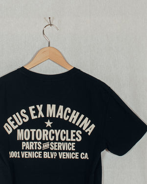 Deus Venice Address Tee