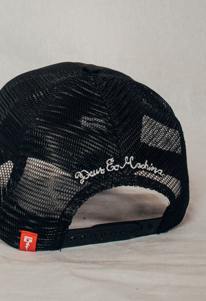 Deus Biarritz Address Trucker Cap