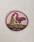 "Koloss ""Kotze Flamingo"" Patch"