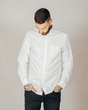 Carhartt WIP L/S Button Down Pocket Shirt