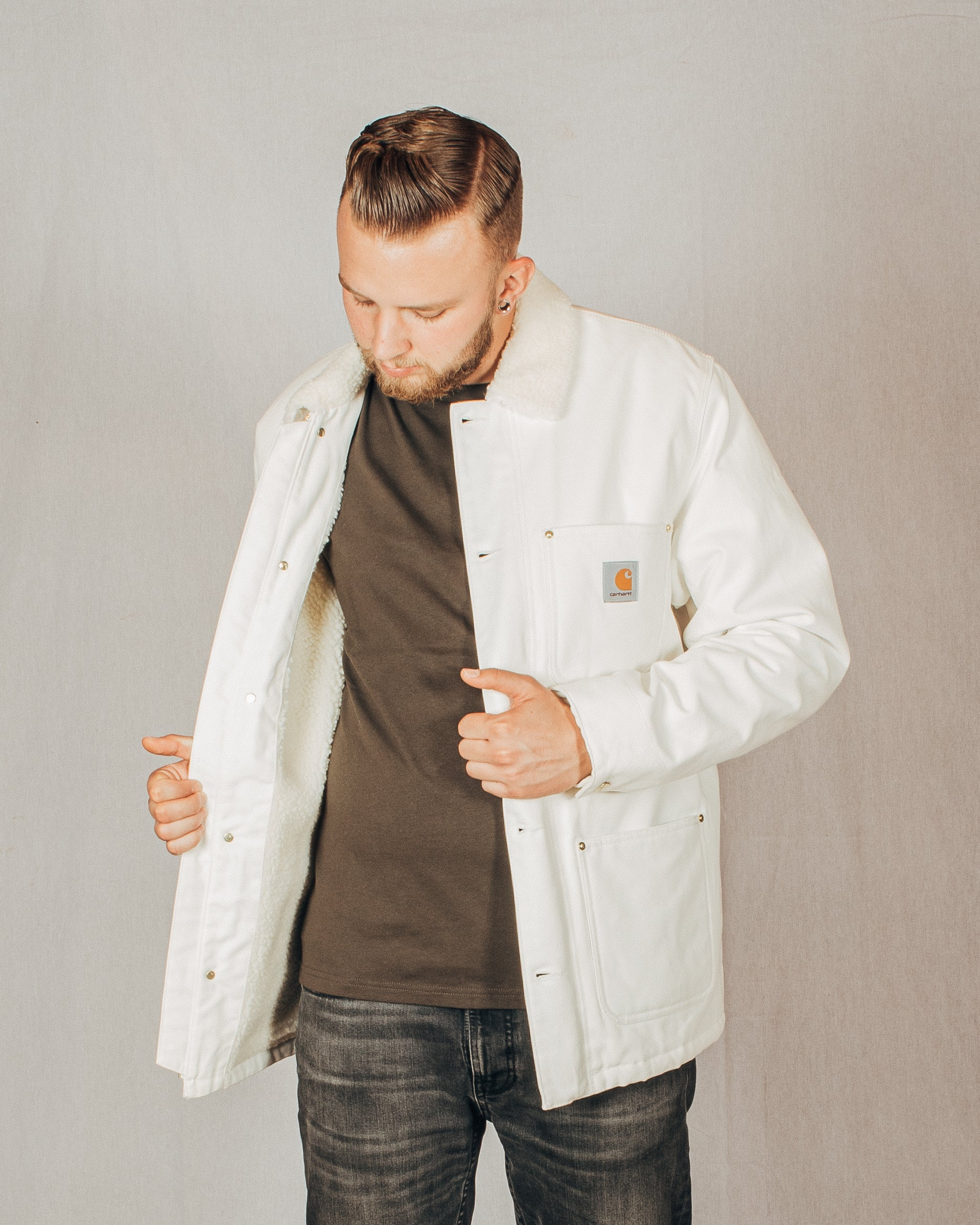 Carhartt WIP Fairmount Coat