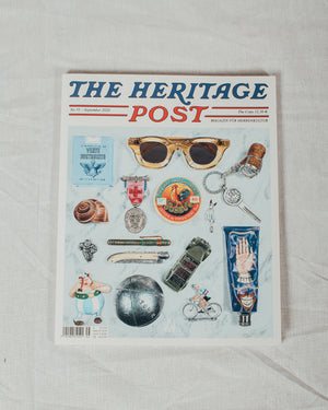 The Heritage Post No.35