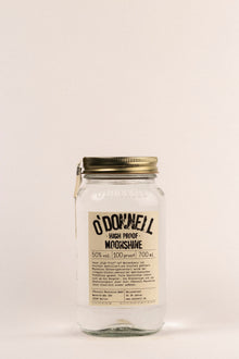 O'Donnell Moonshine High Proof, 700ml