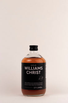 Stilvol Williams Christ Gold, 500ml
