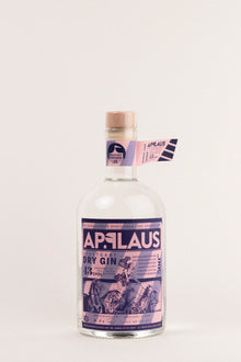 Applaus Dry Gin, 500ml