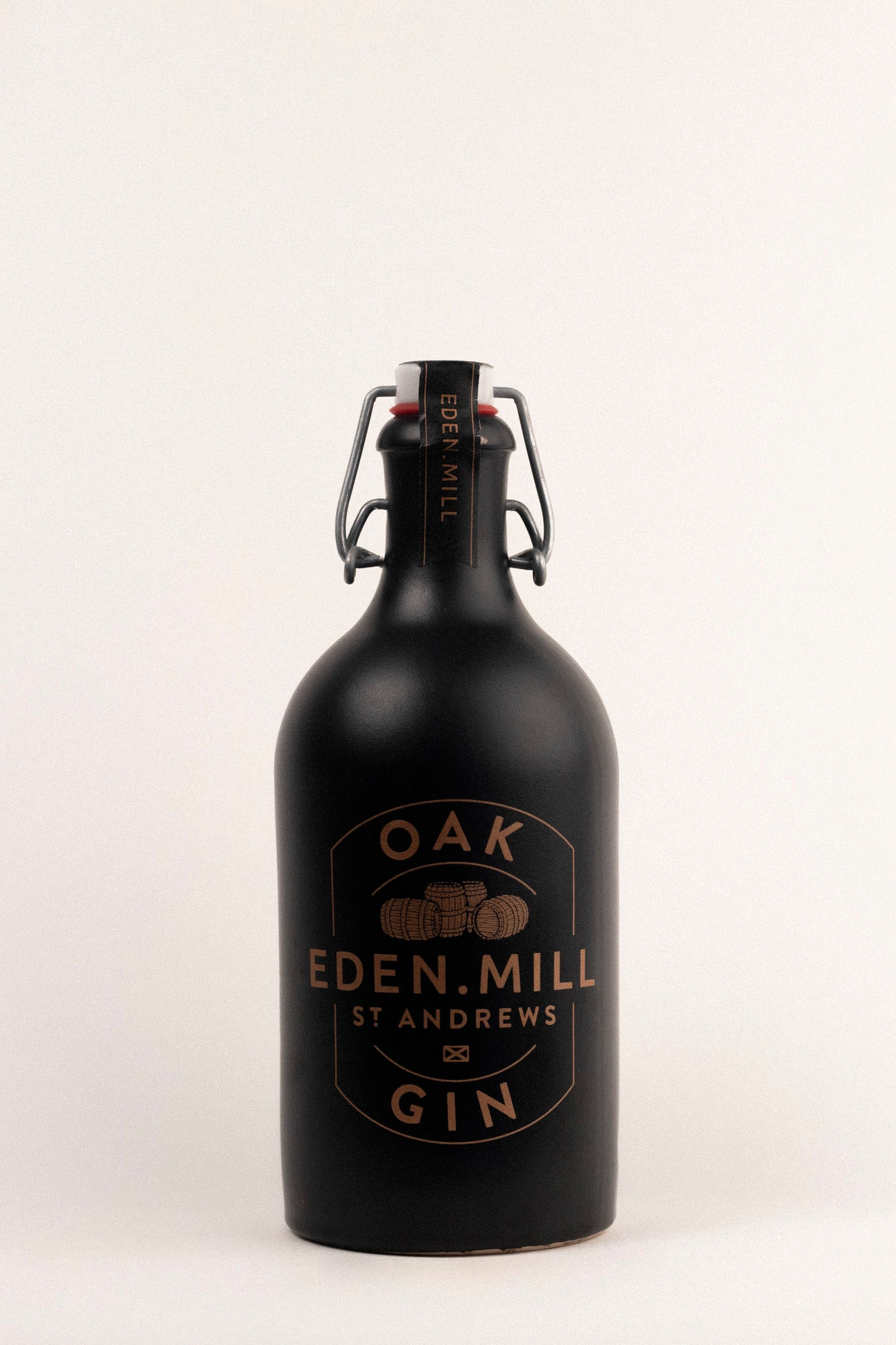 Eden Mill Scottish Oak Gin, 500ml