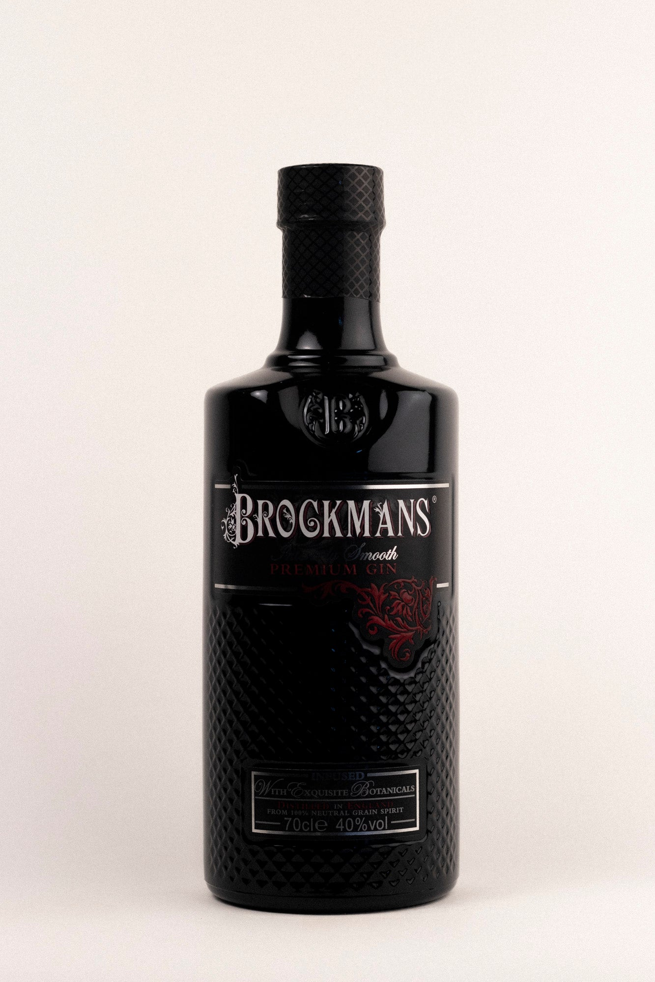 Brockmans Premium Gin, 700ml