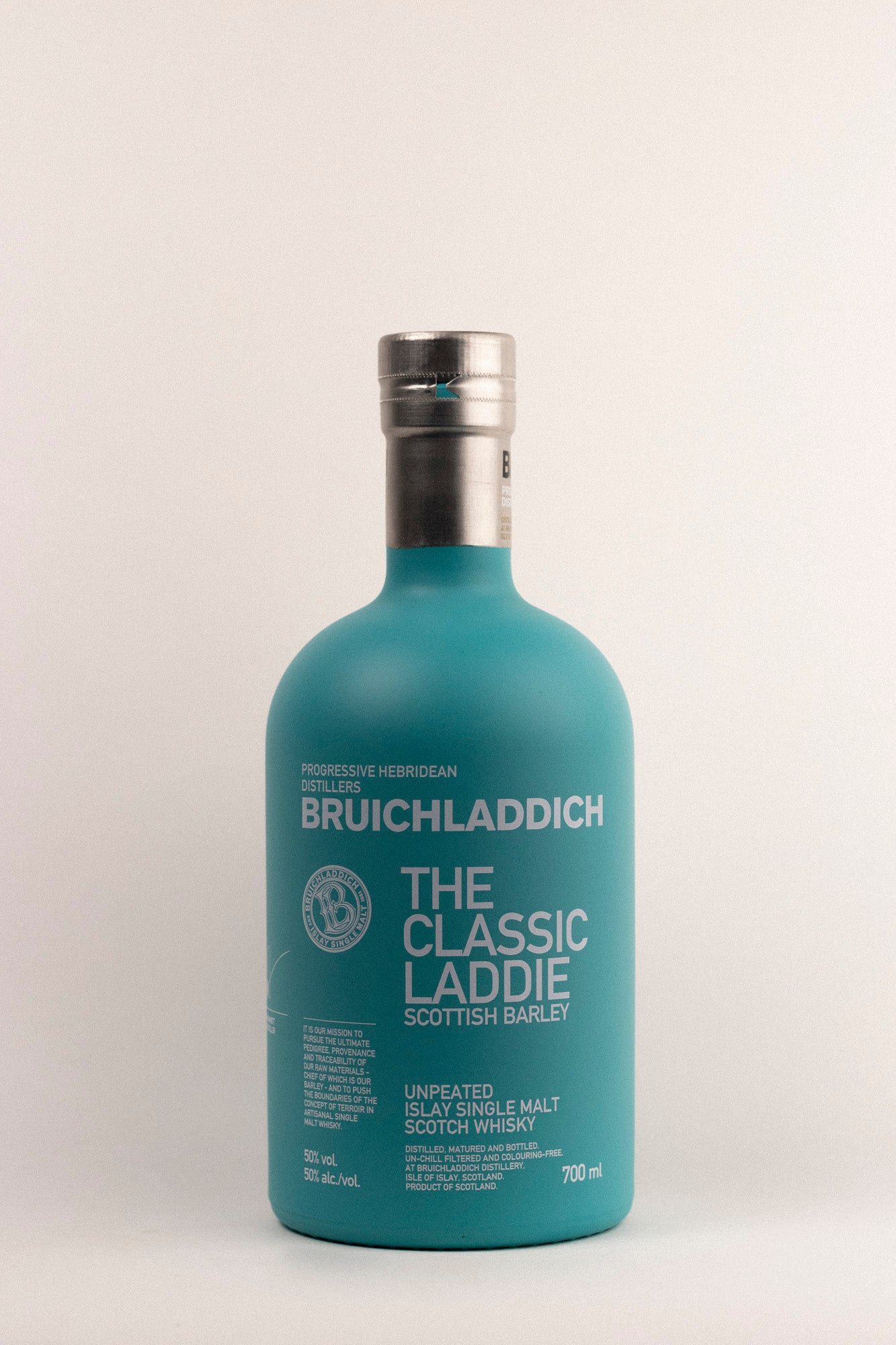 Bruichladdich Scottish Barley - The Classic Laddie, 700ml