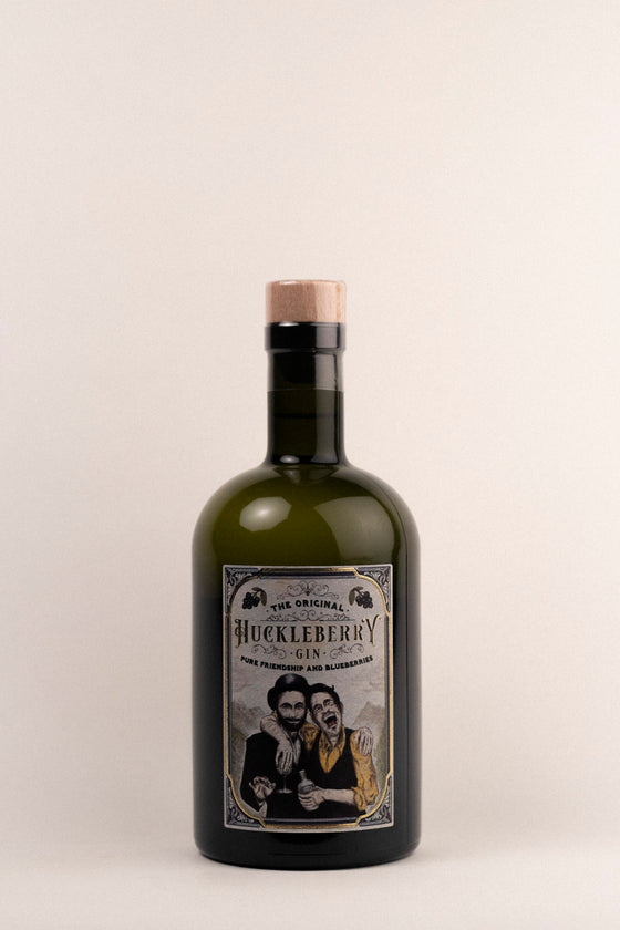 Huckleberry Gin, 500ml