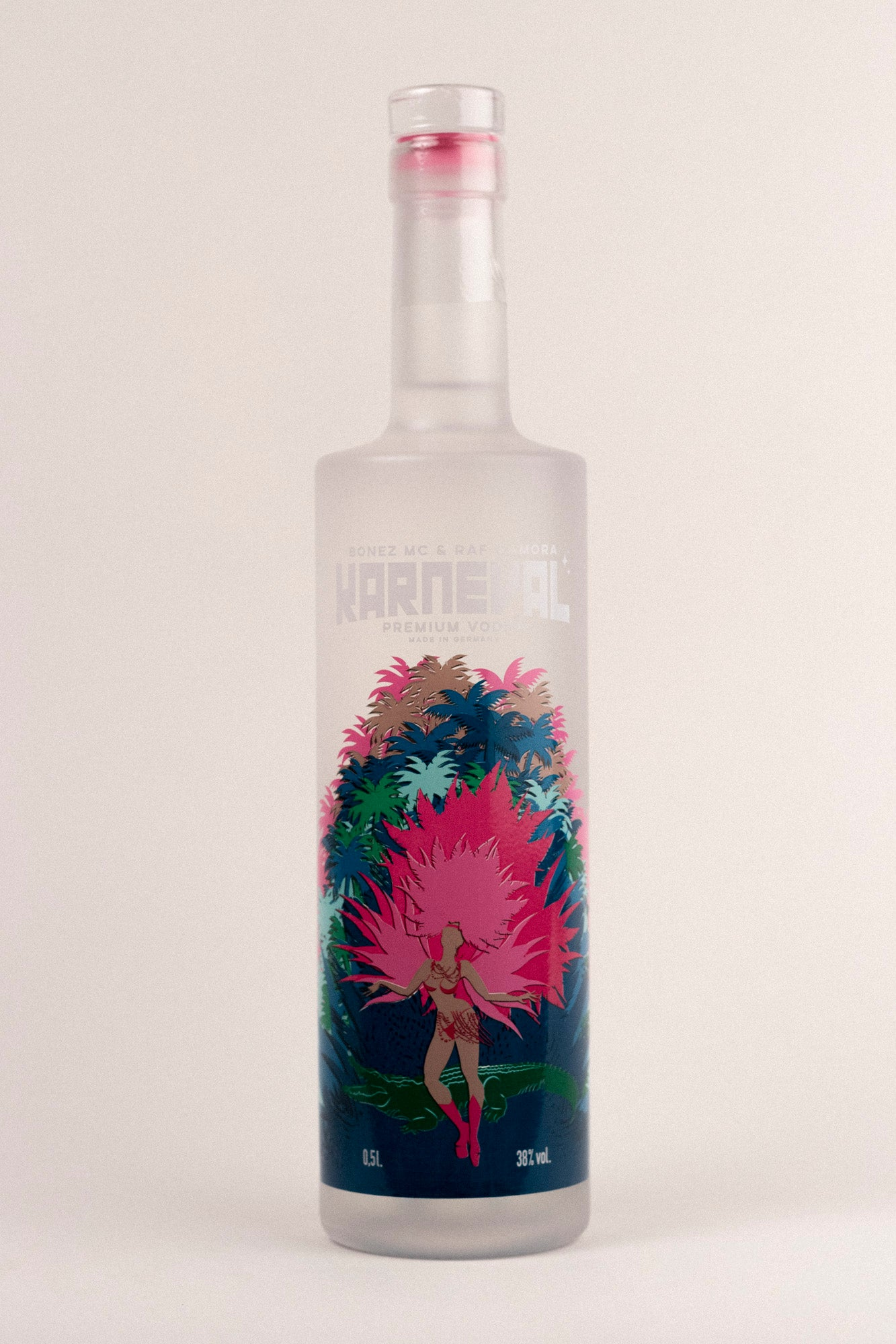 Karneval Vodka, 500ml