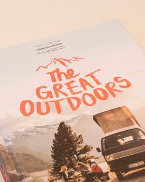 "Markus Sämmer ""The Great Outdoors """