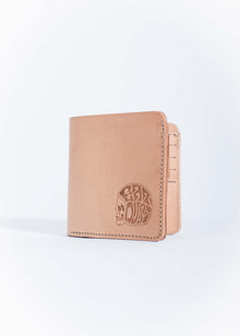 Eat Dust X Fold Wallet Leather
