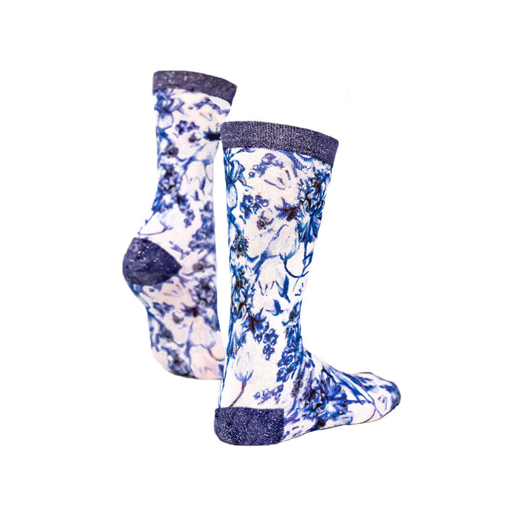 Sock My Delftware