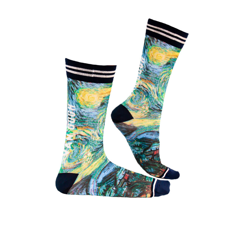 Sock My Van Gogh