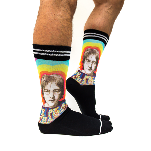 Sock My Lennon