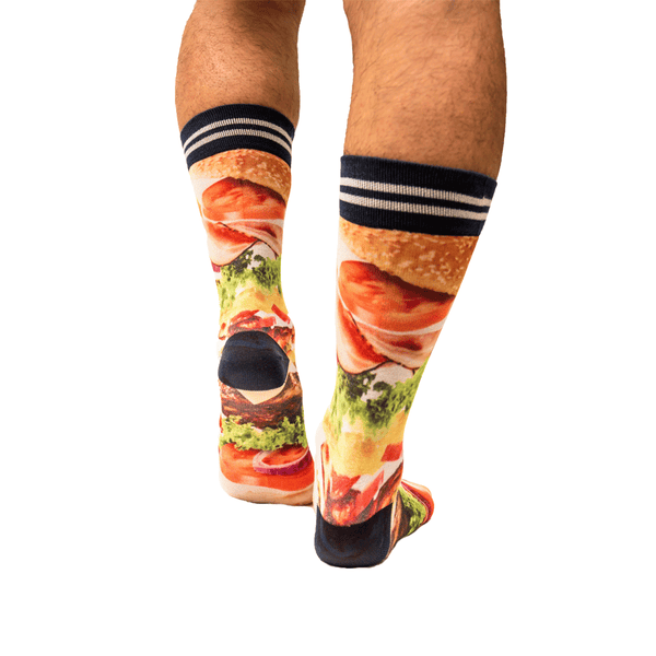 Sock My Hamburger