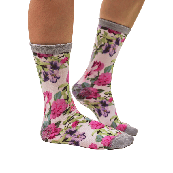 Sock My Flowers
