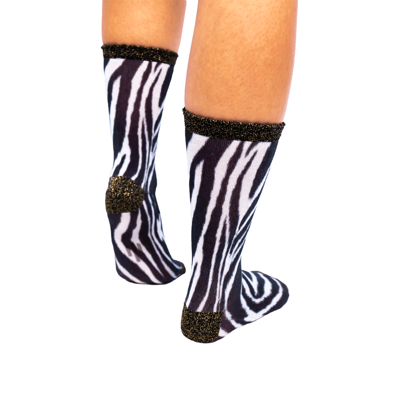 Sock My Zebra