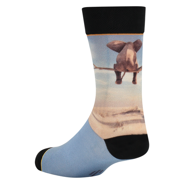 Sock My Elephant