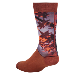 Sock My Autumn leaves Men