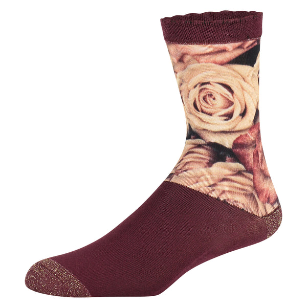 Sock My Rose