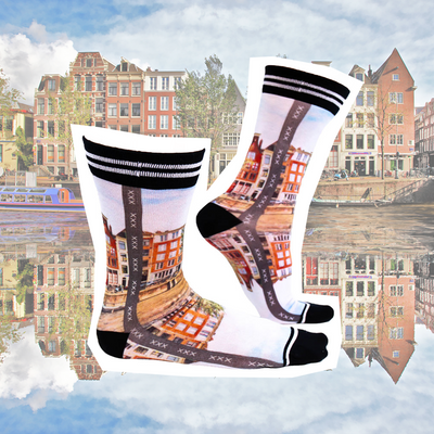 Sock My Amsterdam
