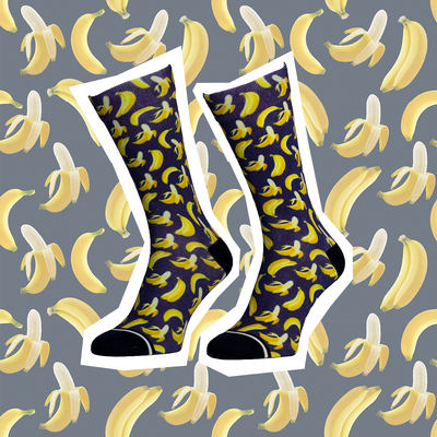 Sock My Bananas