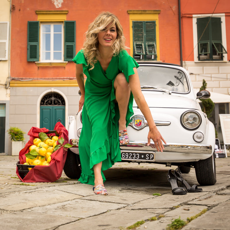 Sock My Cinquecento