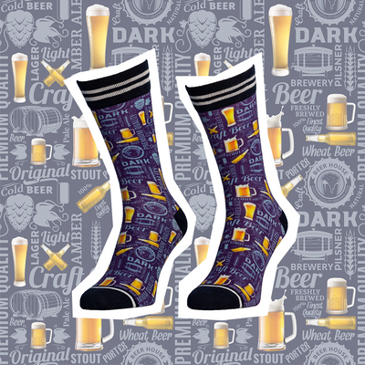 Sock My Craft beer