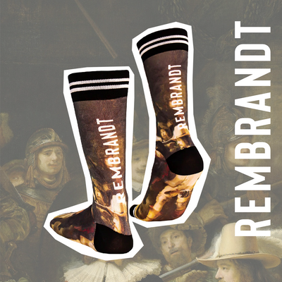 Sock My Rembrandt