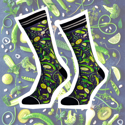 Sock My Veggies