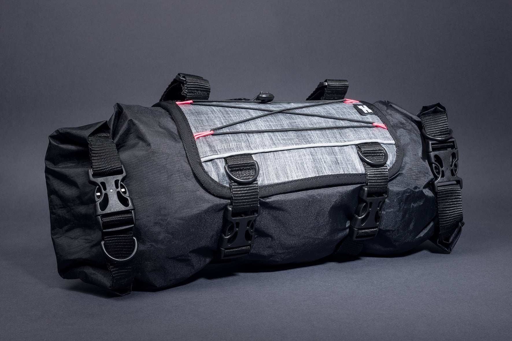 HARNESS AND DRY BAG