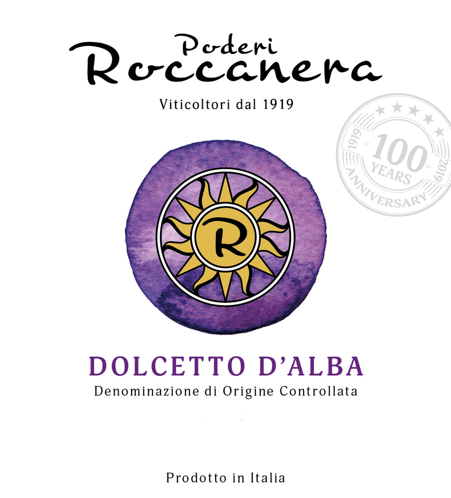 Load image into Gallery viewer, Dolcetto d'Alba D.O.C. - 2019