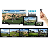 🔥2021 New Year Sale 50%OFF) Smart golf game simulator