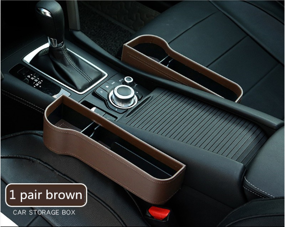 Multifunctional Car Seat Organizer🔥